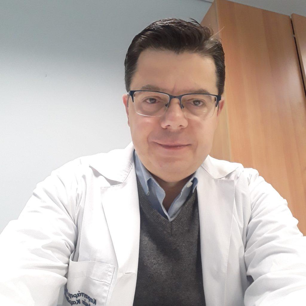 dr kafantaris